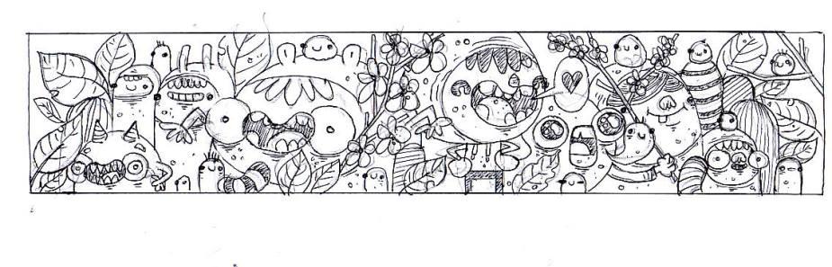 Astro - sketch 1